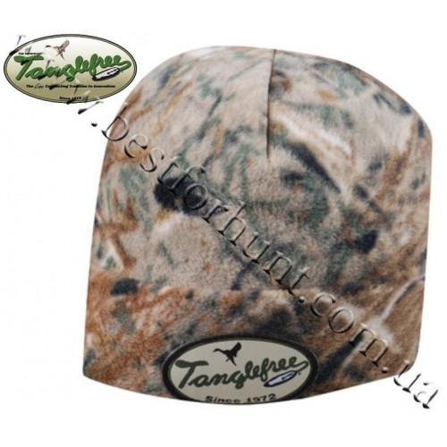 Tanglefree® Fleece Skull Cap Mossy Oak® Duck Blind®