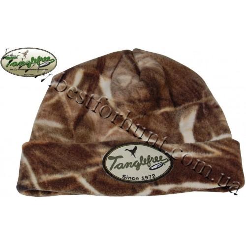 Tanglefree® Fleece Skull Cap Realtree MAX-4®