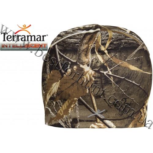 Terramar® Stalker 2.0 Reversible Cap Realtree MAX-5®-Bison Brown