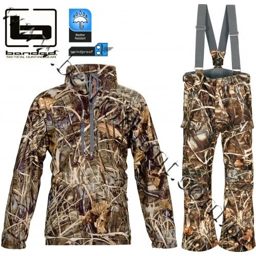 Banded® UFS Fleece™ Realtree MAX-4®