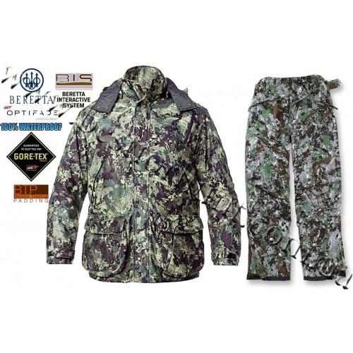 Beretta® DWS Plus™ Gore-Tex® GORE™ OPTIFADE™ Concealment in Forest