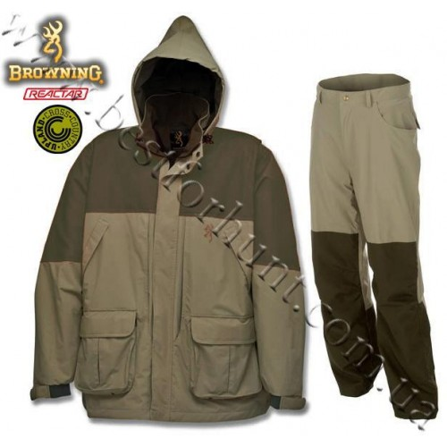 Browning® Cross Country Pro Upland Insulated Hunting