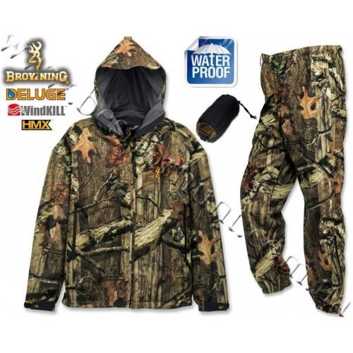 Browning® Deluge™ HMX™ Waterproof Mossy Oak® Break-Up® Infinity™