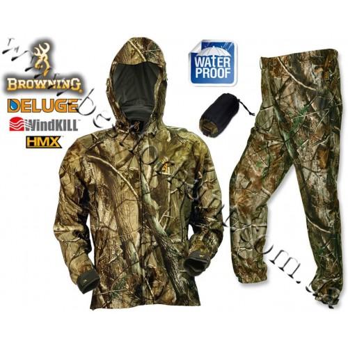 Browning® Deluge™ HMX™ Waterproof Realtree AP®