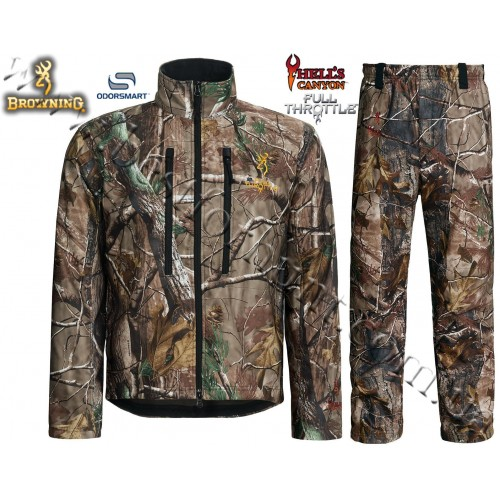 Browning® Hell's Canyon™ Full Throttle™ Realtree AP®