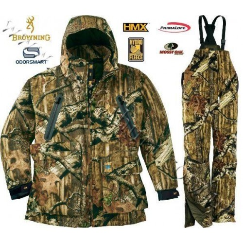 Browning® Hydro-Fleece™ PrimaLoft® Mossy Oak® Break-Up® Infinity™
