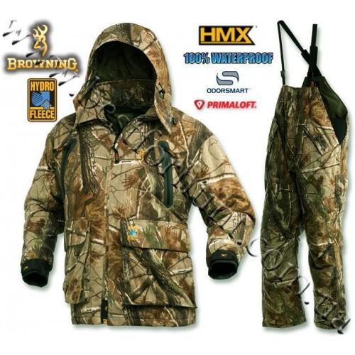 Browning® Hydro-Fleece™ PrimaLoft® Realtree AP®