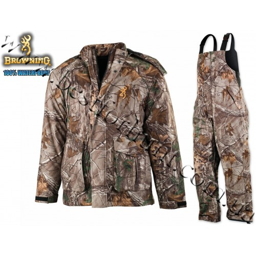 Browning® Wasatch™ Insulated Realtree Xtra®