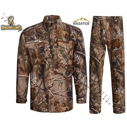Browning® Wasatch™ Set Realtree AP®