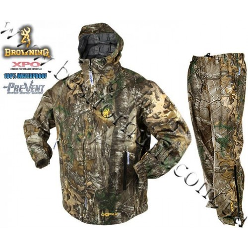 Browning® XPO™ Pre-Vent® Pack Realtree Xtra®