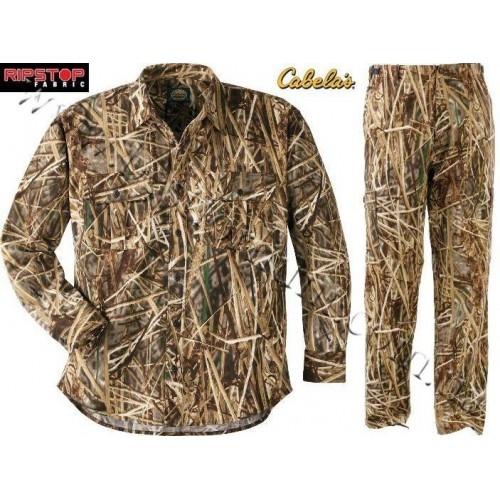 Cabela's Waterfowl Seclusion 3D® Backwaters®