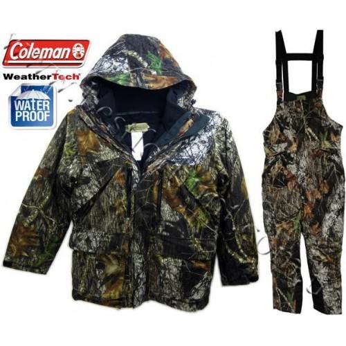 Coleman® 3in1 Big Game Mossy Oak® Break-Up®