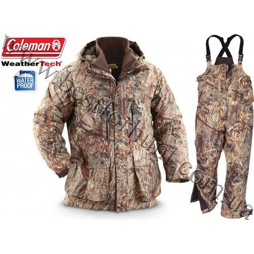Coleman® Waterfowl 3in1 System Mossy Oak® Duck Blind®