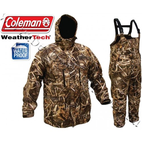 Coleman® Waterfowl 3in1 System Realtree MAX-4®