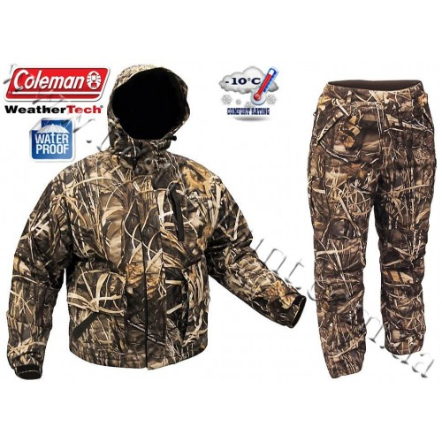 Coleman® Waterfowl Deluxe Realtree MAX-4®