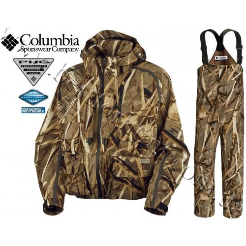 Columbia Sportswear® PHG™ High Speed™ Delta Hunter Marsh™