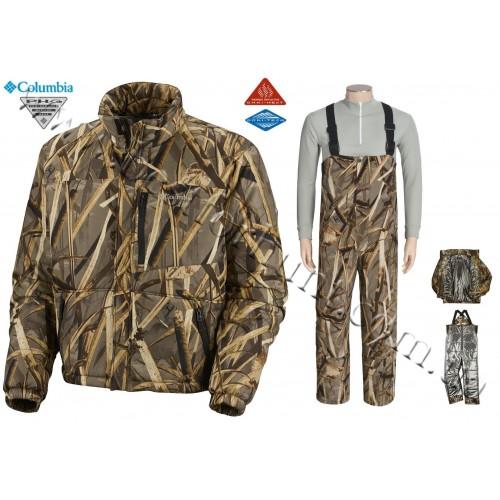 Columbia Sportswear® PHG™ Omni-Heat® Delta Hunter Marsh™
