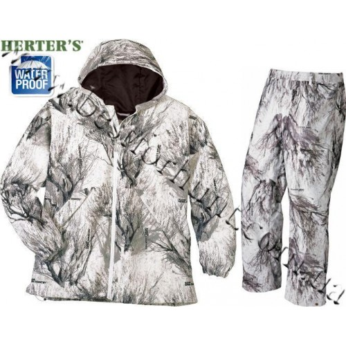 Herter's® Uninsulated H20 Snow Seclusion 3D® Open Country® Winter
