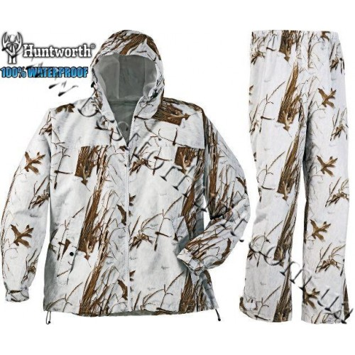 Huntworth® Waterfowl Cover Snow Grass™