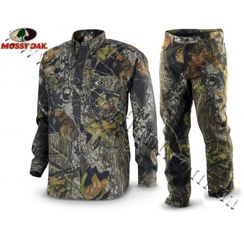 Mossy Oak® Explorer Mossy Oak® Break-Up®