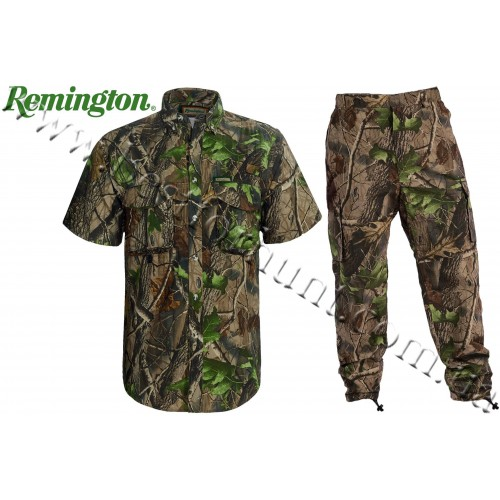 Remington® Rem-Lite™ Realtree Hardwoods Green HD®