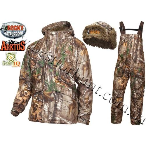 Rocky® Arktos™ Waterproof Insulated Set Realtree Xtra®