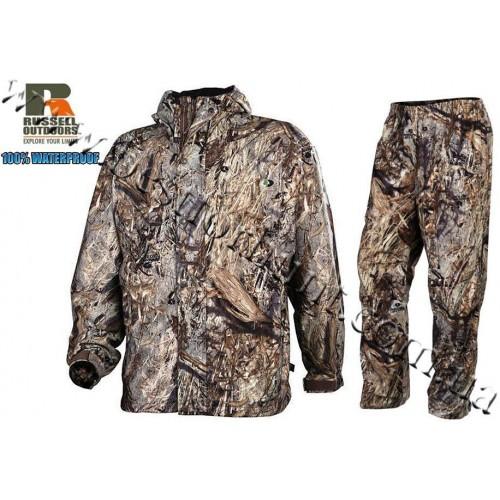 Russell Outdoors® Raintamer II Mossy Oak® Duck Blind®