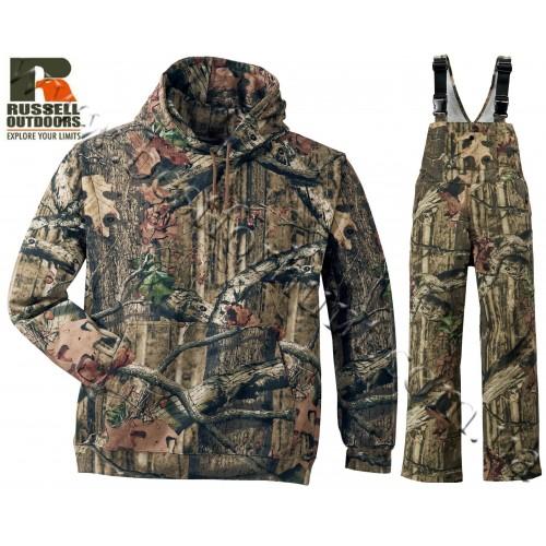 Russell Outdoors Woodstalker Explorer Mossy Oak® Break-Up® Infinity™