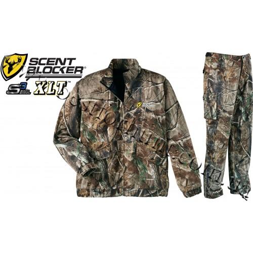 ScentBlocker® Lightweight XLT™ Hunting Set Realtree AP®