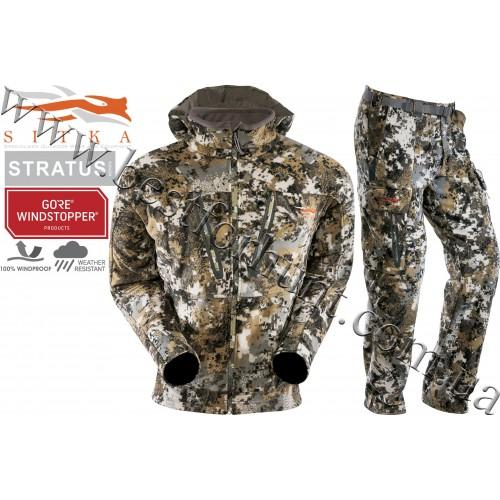 Sitka® Gear Stratus™ Set GORE™ OPTIFADE™ Concealment Elevated II