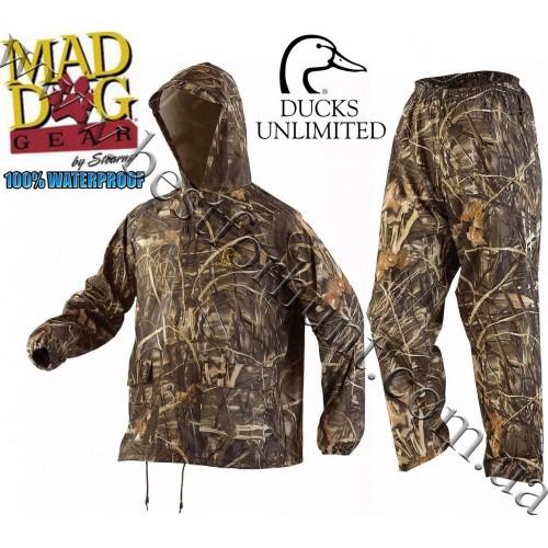 Stearn's Mad Dog Duck's Unlimited Advantage® MAX-4™ HD® Driflex Rainsuit