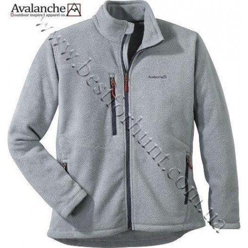 Avalanche® Calescent Jacket Steel