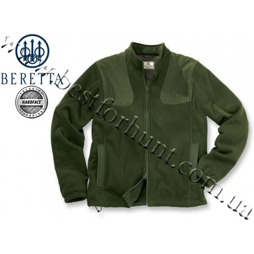 Beretta® Cortina Jacket Green Chive
