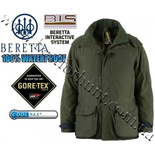 Beretta® DWS Plus™ Gore-Tex® Jacket Green