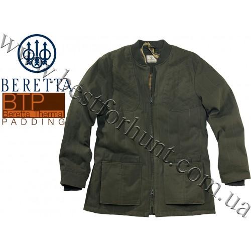 Beretta® Gamekeeper™ Jacket GUX5 Dark Green