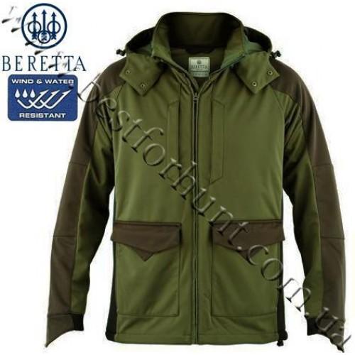 Beretta® Mountain Hunt Jacket Dark Olive