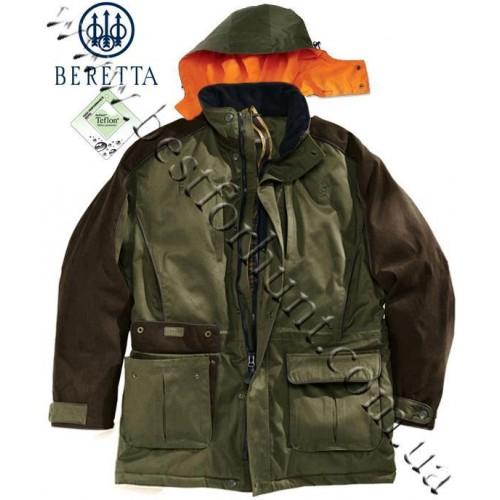 Beretta® Schwarzwald Jacket Olive