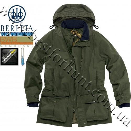 Beretta® Silver Pigeon Jacket GUZ3 Green