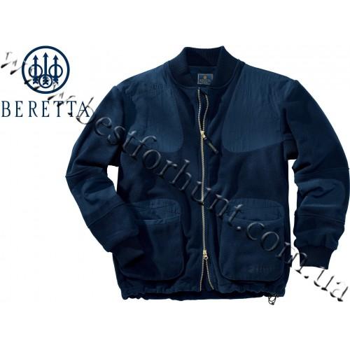 Beretta® V2 Fleece Jacket GT16 Navy