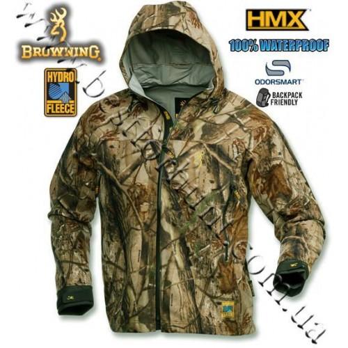Browning® Hydro-Fleece™ Soft Shell Jacket Realtree AP®