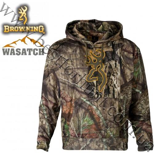 Browning® Wasatch™ Performance II Hoodie Mossy Oak® Break-Up® COUNTRY™