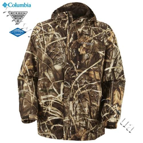 Columbia® PHG™ Watertight™ Jacket Realtree MAX-4®