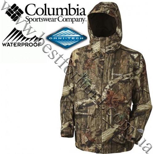 Columbia Sportswear® Early Season™ Camo Jacket Mossy Oak® Break-Up® Infinity™
