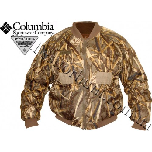 Columbia Sportswear® PHG™ Interchange Reversible Jacket Delta Hunter Marsh™