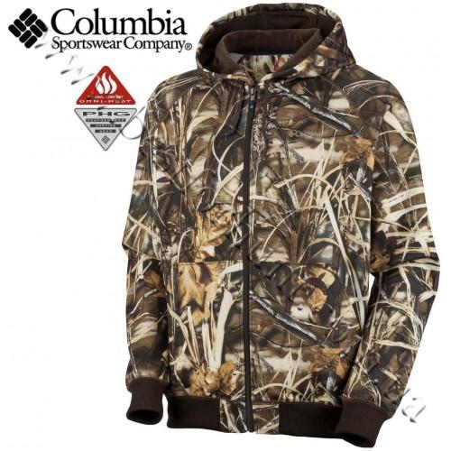 Columbia® Sportswear PHG Omni-Heat® Magnum Full Zip Hoodie Jacket