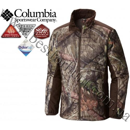 Columbia Sportswear® PHG™ Stealth Shot™ III Insulated Jacket Mossy Oak® Break-Up® COUNTRY™
