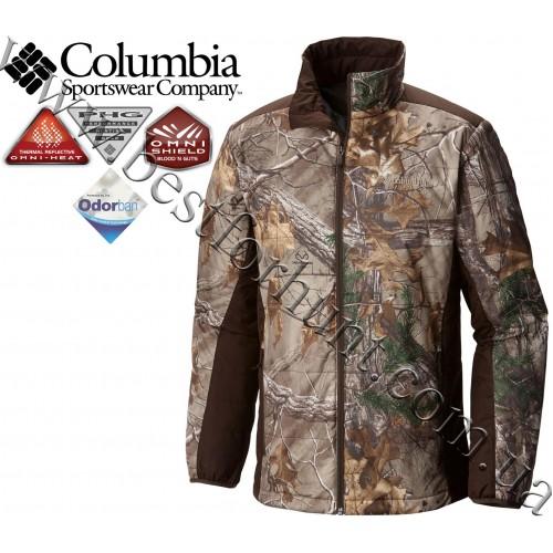 Columbia Sportswear® PHG™ Stealth Shot™ III Insulated Jacket Realtree Xtra®