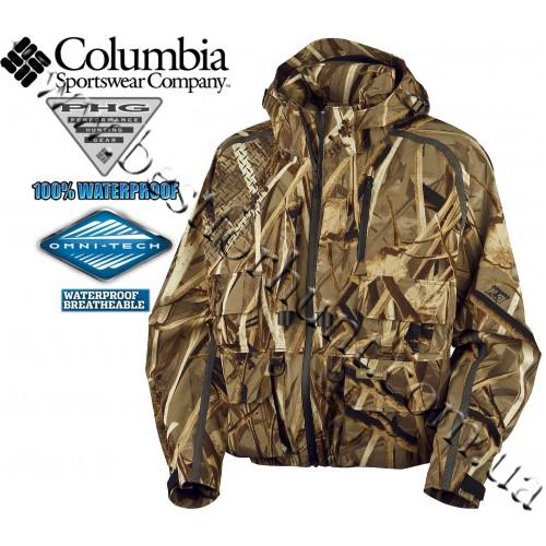 Columbia Sportswear® PHG™ Wader Widgeon™ Jacket Delta Hunter Marsh™