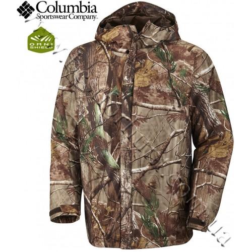Columbia® Whisper Scout™ Jacket Realtree AP®