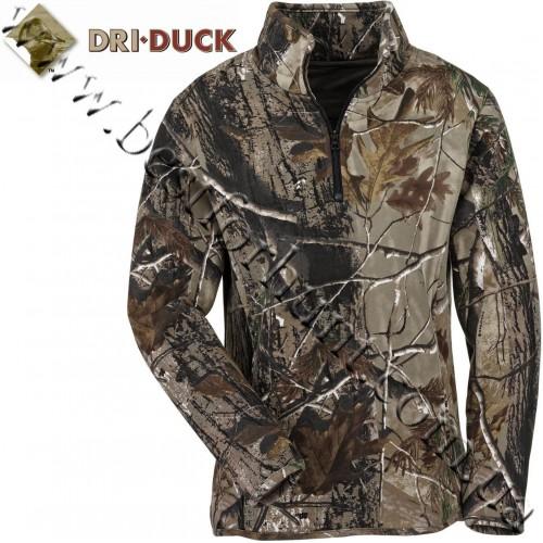 Dri Duck® Matrix Fleece Shirt Realtree AP®